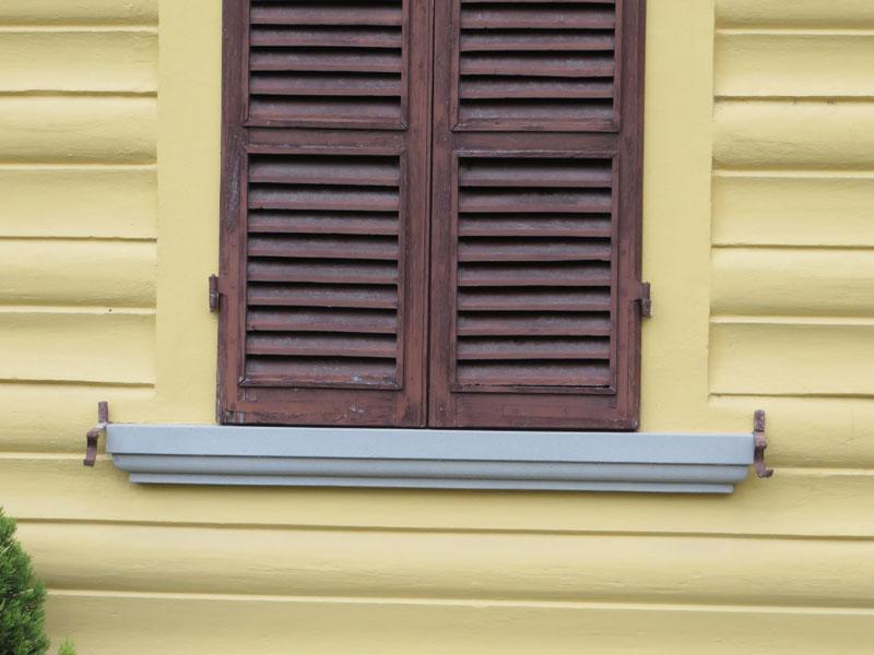 La pietra serena alfero verghereto fc lavorzione - Davanzale finestra ...